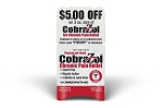 CobraZol Free Sample