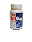 Allimax Bundle - 30 ct. Capsules, Liquid, Crème and Rescue Spray