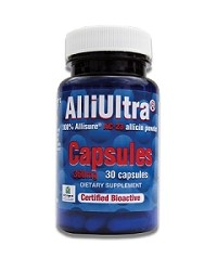 AlliUltra Bundle - 30 ct. Capsules & Liquid