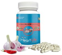 HeartLife Capsules 60 Count