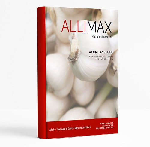 Allimax Clinicians Guide - Retail