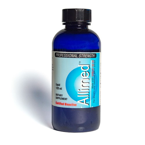 Allimed Liquid 4 oz (120 ml)