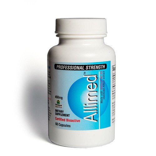 Allimed Capsules 60 Count