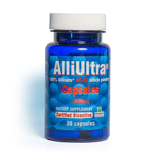 AlliUltra 30 Count Capsules